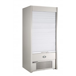 Foster FMSLIM 900 RF Multideck With Lockable Shutter (+2°/+4°C)