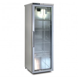 Foster XR 415G Xtra Economy Refrigerator with Glass Door (+3°/+5°C)
