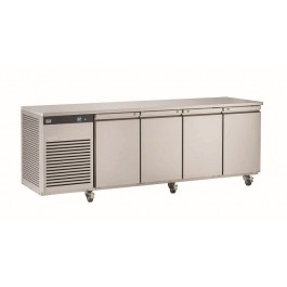 Foster EP 1/4 M EcoPro G2 Meat/Chill Counter (-2°/+2°C)