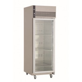 Foster EP 700 G EcoPro G2 Refrigerator with Glass Door (+1°/+4°C)