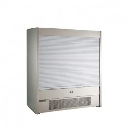 Foster FMSLIM 1800 RF Multideck With Lockable Shutter (+2°/+4°C)