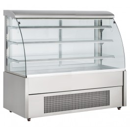 Foster FDC 1200 C Assisted Service Closed Front Display Chiller (-1°/+7°C)