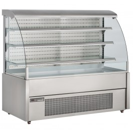 Foster FDC 1500 Grab & Go Open Front Display Chiller (-1°/+7°C)
