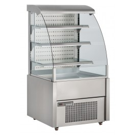 Foster FDC 600 Grab & Go Open Front Display Chiller (-1°/+7°C)
