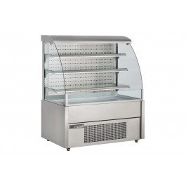 Foster FDC 900 Grab & Go Open Front Display Chiller (-1°/+7°C)