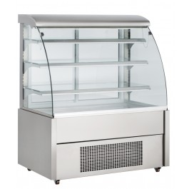 Foster FDC 900 C Assisted Service Closed Front Display Chiller (-1°/+7°C)