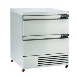 Foster FFC4-2 FlexDrawer Refrigerator/Freezer (+1°/+4°C) and (-18°/-21°C)