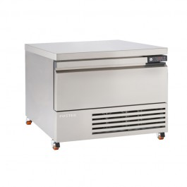 Foster FFC2-1 FlexDrawer Refrigerator/Freezer (+1°/+4°C) and (-18°/-21°C)