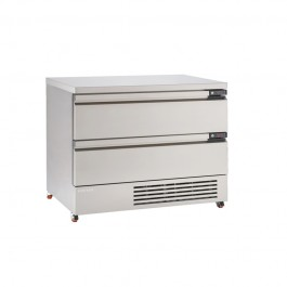 Foster FFC6-2 FlexDrawer Refrigerator/Freezer (+1°/+4°C) and (-18°/-21°C)