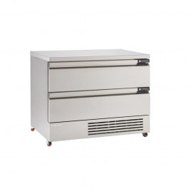 Foster FFC6-2 FlexDrawer Refrigerator/Freezer (+1°/+4°C) and (-18°/-21°C) B-Grade