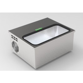 Gamko VKHC/10R Counter Top Cooler (+4°/+8°C)