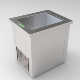 Gamko VKHC/12R Counter Top Cooler (+4°/+8°C)