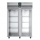 Foster EP 1440 G EcoPro G3 Refrigerator with Glass doors (+1°/+4°C)