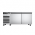Foster EP 2/2 H EcoPro G3 Refrigerator Counter (+1°/+4°C)