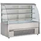 Foster FDC 1200 Grab & Go Open Front Display Chiller (-1°/+7°C)